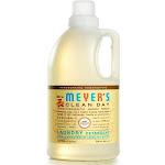 Mrs. Meyer's Clean Day 17511 Laundry Detergent Liquid, 64 Oz, Baby Blossom