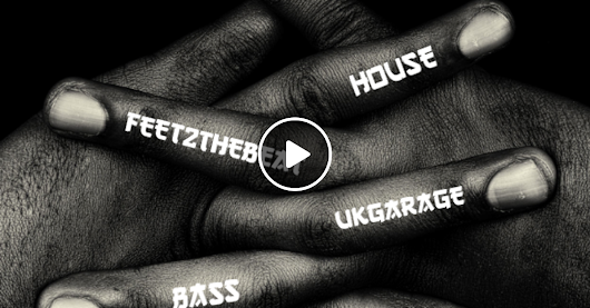 Feet2theBeat Saturday Sessions UK Garage & House New Westminster BC GHM Radio-23-06-2018