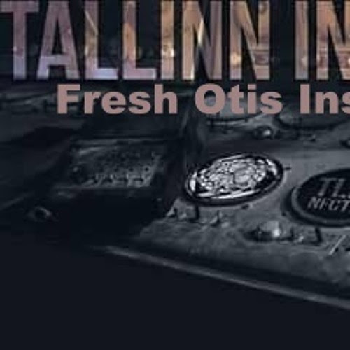 FreshOtis-Tallin-Infected-Inspiration by FrEsH-oTiS (official)