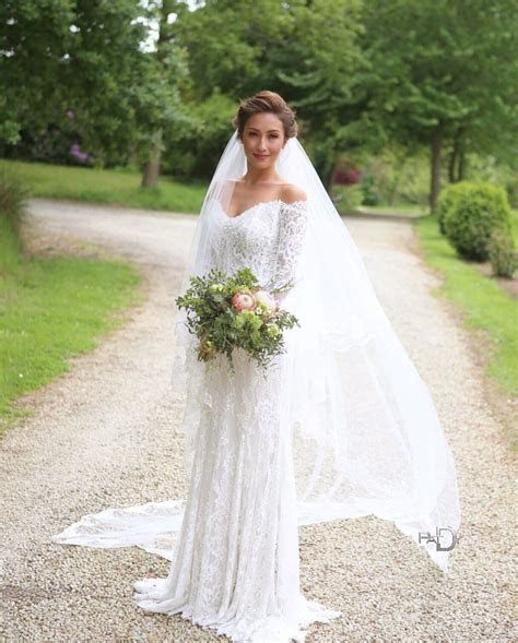 Marché Wedding Philippines   10 Celebrity Wedding Dresses