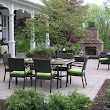 Classic Outdoor Rooms