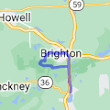US-23 N to US-23 S - Google Maps