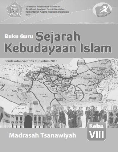 Kunci Jawaban Agama Islam Kelas 8