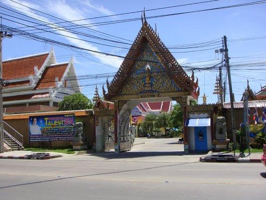 Wat Nuan Chan Bangkok Map,Map of Wat Nuan Chan Bangkok,Tourist Attractions in Bangkok Thailand,Things to do in Bangkok Thailand,Wat Nuan Chan Bangkok accommodation destinations attractions hotels map reviews photos pictures