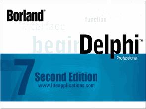 Delphi và Điện tử