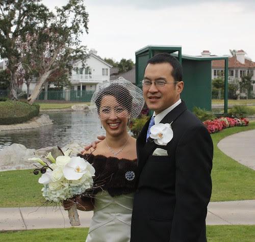 Dawn Wedding 093