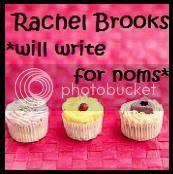 Rachel Brooks Writes