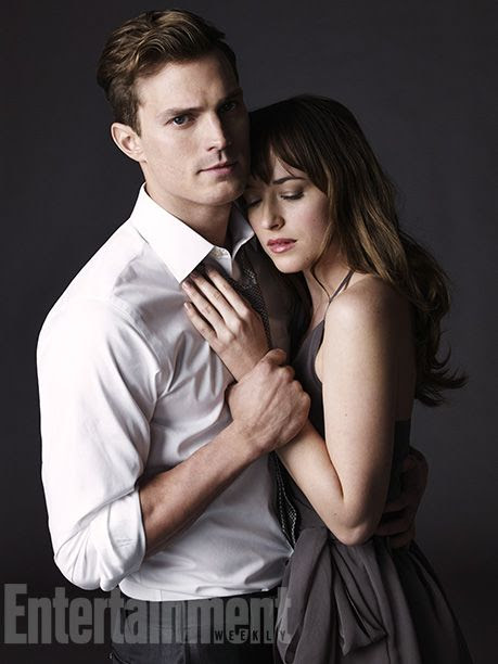 Fifty Shades of Grey : EW (Nov. 22, 2013) photo Jamie-Dornan-Dakota-Johnson.jpg