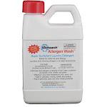 Allersearch Allergen Wash Laundry Detergent 24 oz