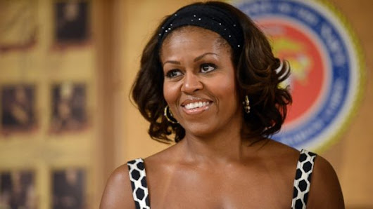 Michelle Obama Not Ruling Out Plastic Surgery, Botox