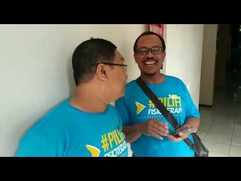 Pertemuan Pengurus Daerah IFI Se Indonesia
