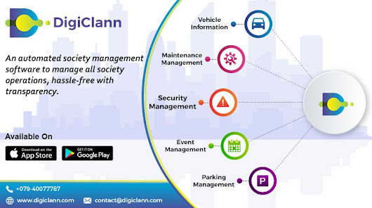 Tenant Management - A piece of Cake with DigiClann's Housing Management System
