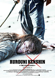 Rurouni Kenshin: The Legend Ends - Live Action