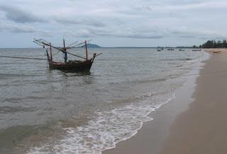 Ban Krud Beach