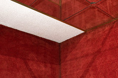 hotel room ceiling_mirror red carpet 2751_2 copy 2_1 web