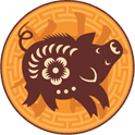 horóscopo chinês 2018 porco