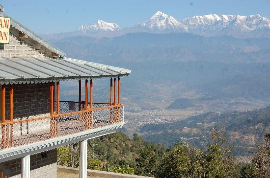 Photos of Kausani Best Inn, Kausani