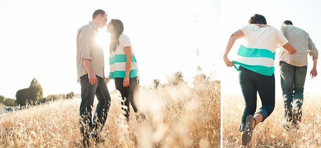 Engagements Tall Grassy Field-1-6