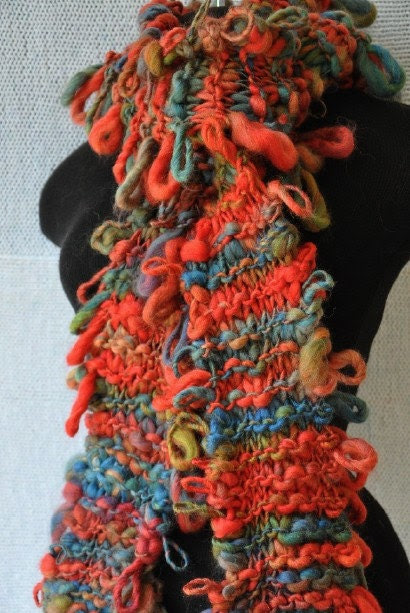 Rock Chic Scarf