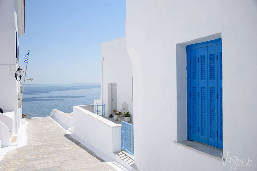 Five Beautiful Dodecanese Greek Islands to Visit