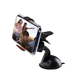 360° Windshield Car Mount Phone Holder for Samsung Galaxy Note 10 Plus 5G