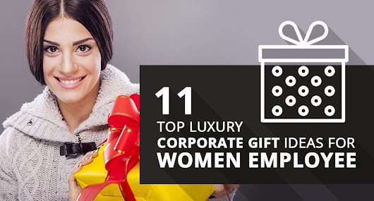Luxury Corporate Gift Items in Dubai for Women Employees