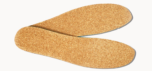 Best Cork Insoles - Insoles Clarity