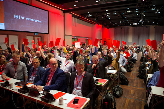Norway's Largest Trade Union Federation Endorses Full Boycott of Israel to Advance Palestinian Human Rights