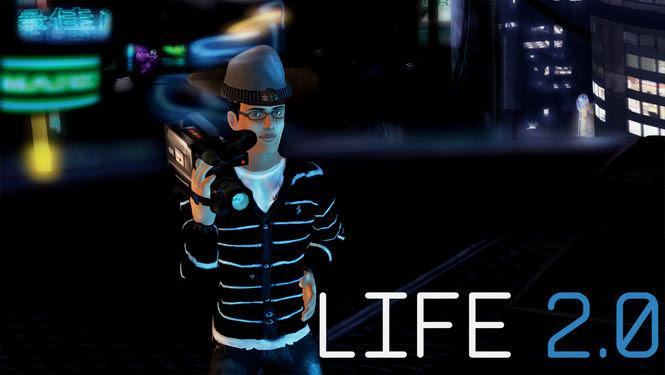 LIFE 2.0 | filmes-netflix.blogspot.com.br