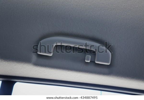 Car Interior Handle