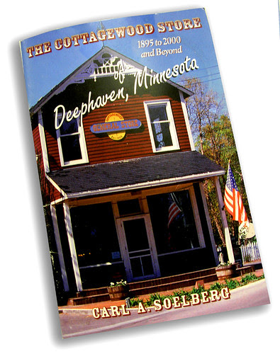 General store booklet