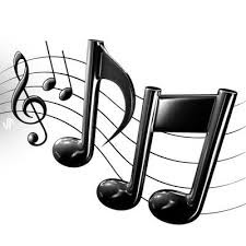 music, music for stress, anti-stress, notes, music notes, sounds, sound