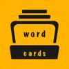 Zsolt Albert - Word Cards artwork