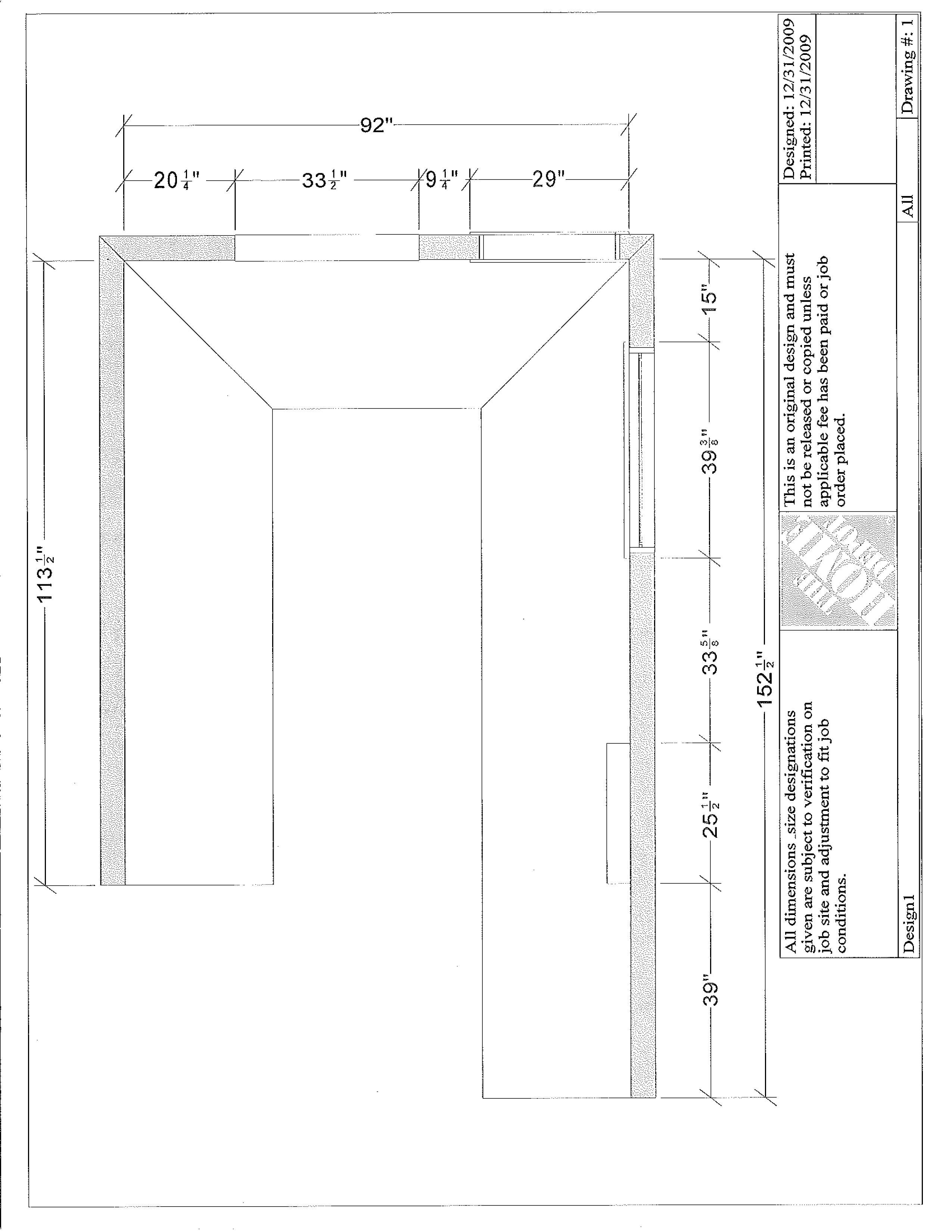 Kitchen CabiPlans Dimensions