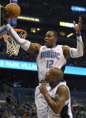 Wizards Magic Basketball