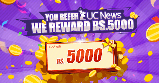 Rs.5000! Rs.5000!Claim it easily!