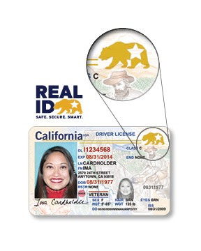 DMV, TSA and LAX Encourage Californians to Get REAL ID - High Desert Daily