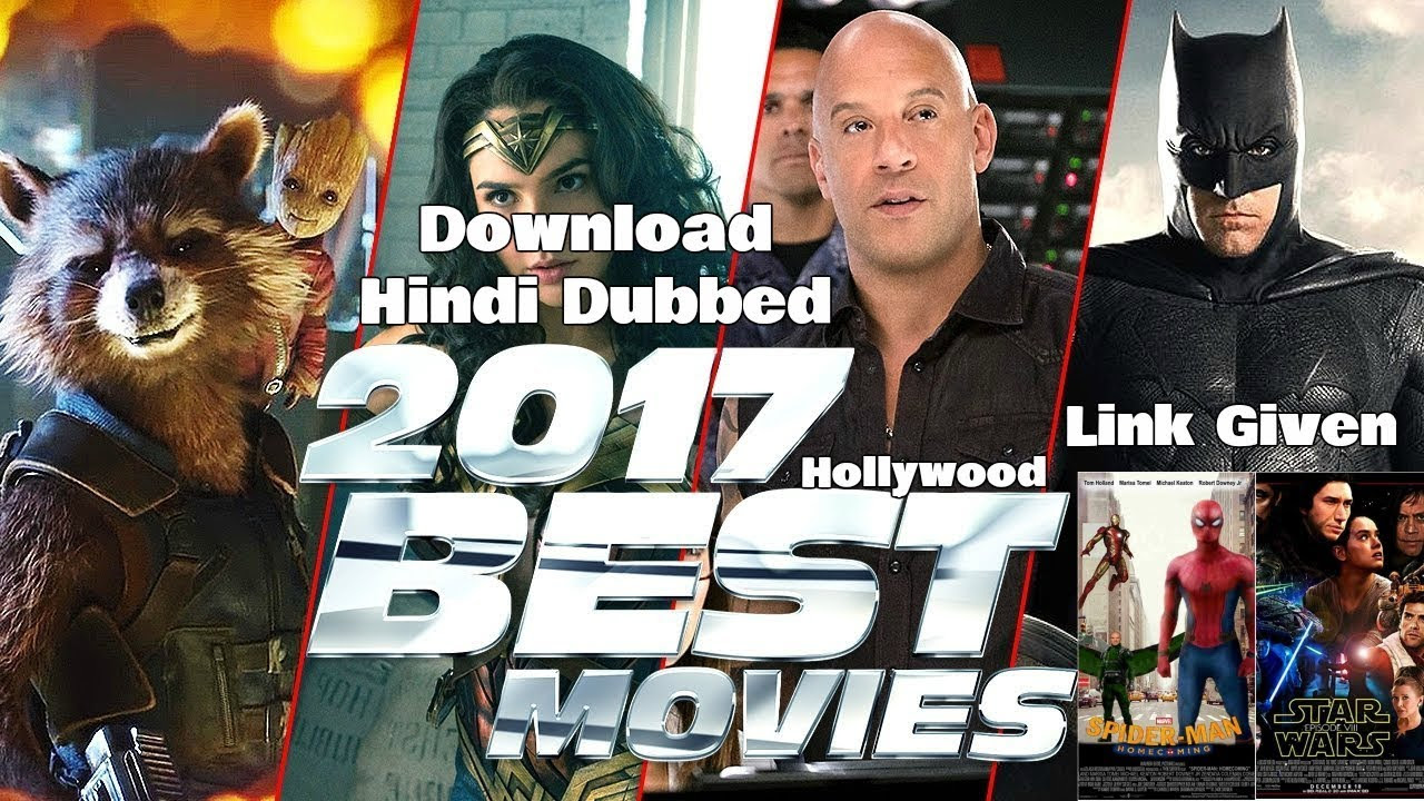 Hollywood Movies 2016 Download Dubbed In Hindi