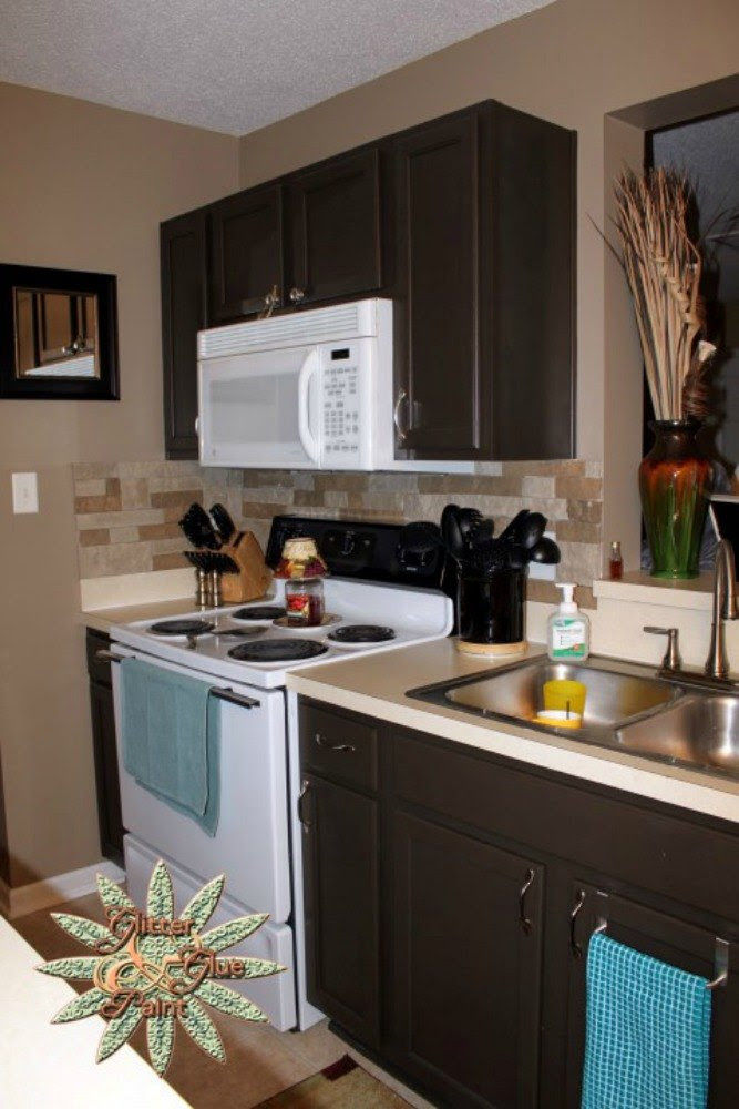 12 Reasons Not to Paint Your Kitchen Cabinets White | Hometalk