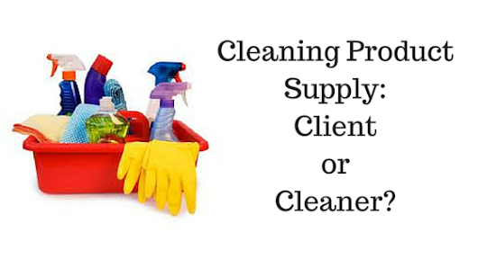 Cleaning Product Supply: Cleaner Or Client? | Mrs Mopp