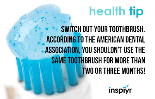 Picking the Perfect Toothbrush