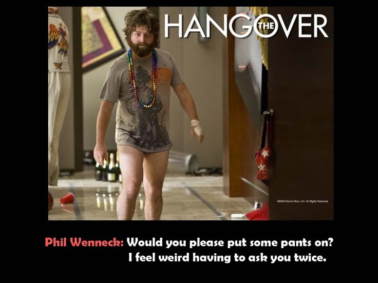 The Hangover 2 Quotes Quotes From The Hangover Quotesgram