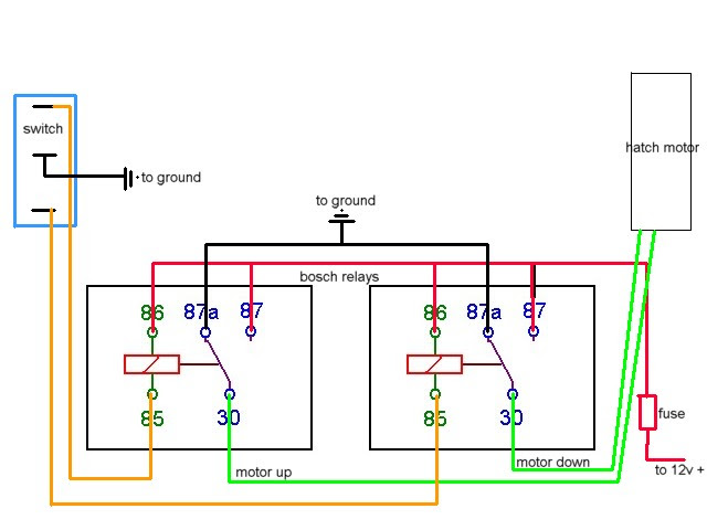 Chair Lift Wiring Schematic | Tuxedo Car Lift Wiring Diagram |  | Fuse Wiring