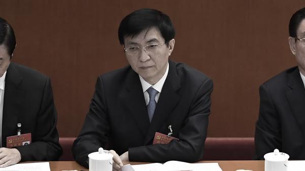 台媒早前引述一位中南海官员的消息称,王沪宁如同明代的专权太监,现在在中共决策圈内可谓权倾一时。