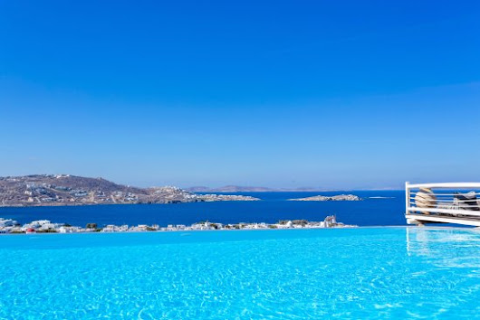 I must of died and arrived in heaven - Review of Vencia Hotel, Mykonos Town, Greece - TripAdvisor
