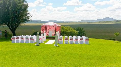 MBK Decor for Events and Weddings   Bloemfontein. Projects