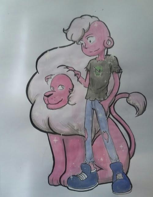 I love Lars!!!!!
