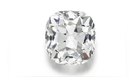 $15 'costume jewelry' ring turns out to be 26.27-carat white diamond worth over $450K