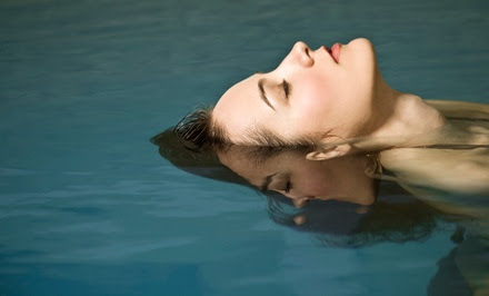 $35 for a 90-Minute Sensory-Deprivation Flotation Session at Gravity Spa ($70 Value)