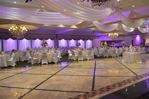 Petruzzello's Banquet Hall   Venue   Troy, MI   WeddingWire